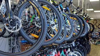 Hiánycikk lett a bicikli a járvány miatt