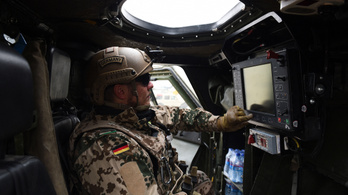Több mint 12 milliárd euróba került a németeknek az afganisztáni háború