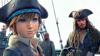 Ebben a játékban láthatja utoljára a Johnny Depp-féle Jack Sparrowt