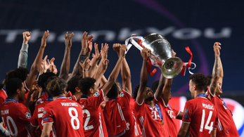 Jön a Szuperliga, szétszakad az európai csúcsfutball