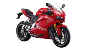 Kínának még a Ducati Panigale V4 sem szent