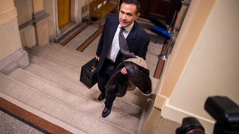 Gyárfás Tamás bíróságra megy, kínos hangfelvételekkel várják