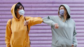 Önkénteseket fertőznek újra koronavírussal