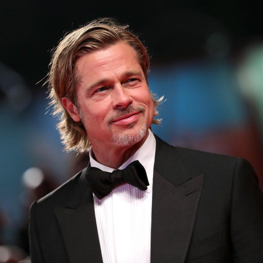Brad Pitt szerelmi életét mindig is nagy érdeklődés övezte.