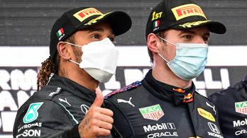 Mad Max kiütötte a világbajnokot, újra versenyképes a Ferrari