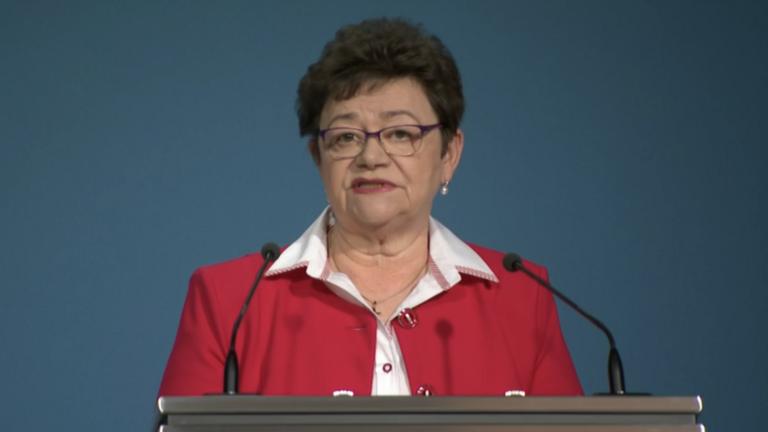 Müller Cecília: Etikai kötelezettség az oltás