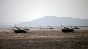 Ukrajna NATO-csatlakozása tovább eszkalálná az orosz–ukrán konfliktust