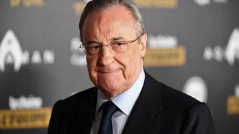 A Szuperliga alapítói tárgyalásra hívták a FIFA-t és az UEFA-t