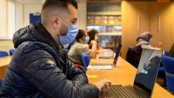 Magyar diákpetíció indult, hogy az EU támogassa az Egyesült Királyságban tanulókat