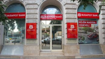 Érdemi befektetés nélkül kerülhet kormányközeli milliárdosok kezébe a Budapest Bank
