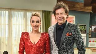 Oscar-gála: Tilla már haverkodik Ramónával