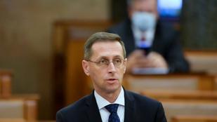 Varga Mihály bejelentette a vállalkozásoknak szánt csodafegyvert