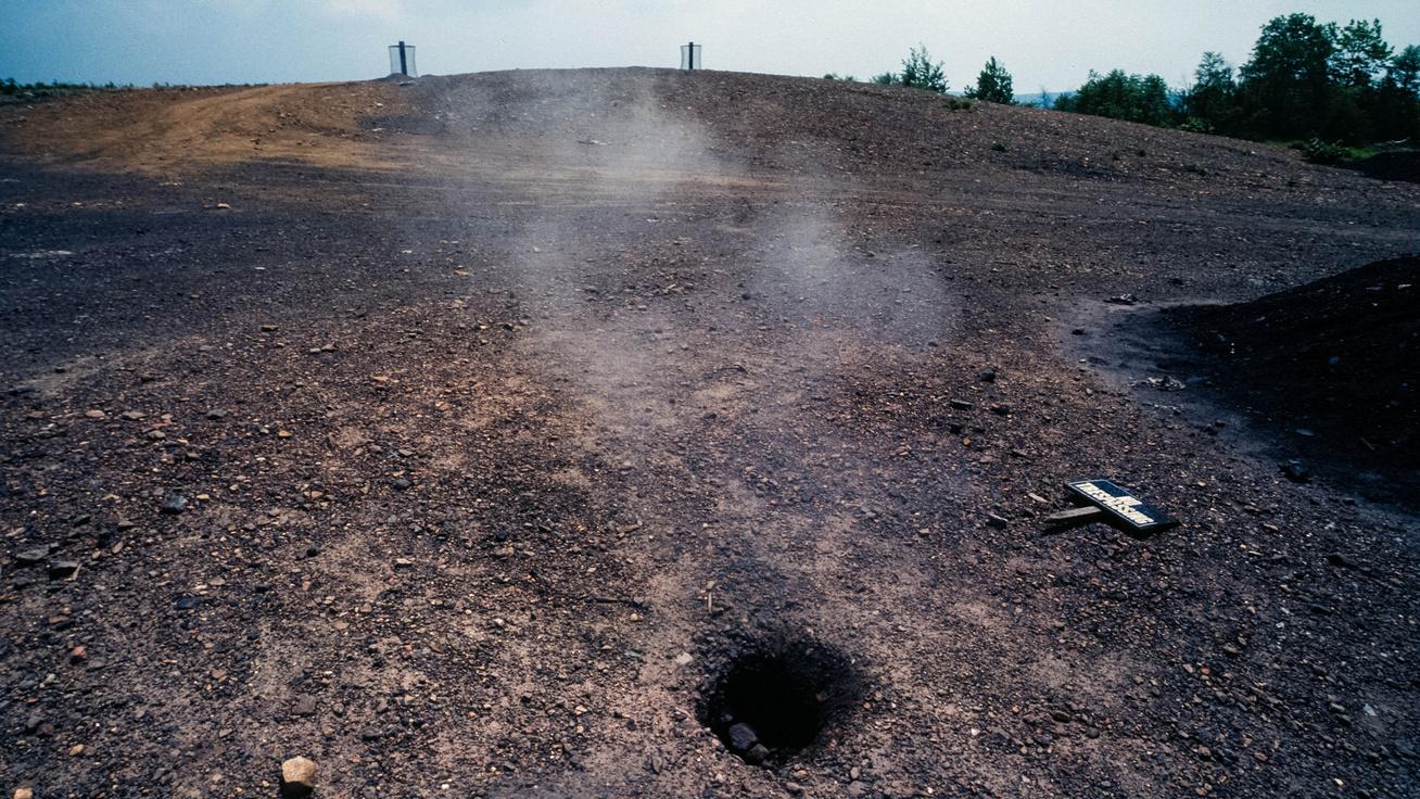 Közel 60 éve lángol Centralia városa: szellemváros lett az egykor kedves településből