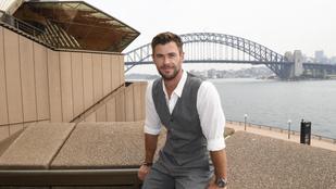 Otthon forgathatja a Mad Max előzményfilmjét Chris Hemsworth