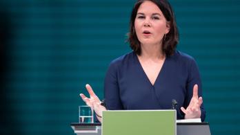 Annalena Baerbock személyében először állítanak kancellárjelöltet a német Zöldek