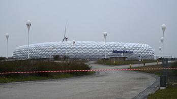 Eb 2020: hétvégéig kapott haladékot München, Bilbao és Dublin