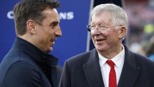 Sir Alex Ferguson szerint a futball történelmével mennek szembe a klubok