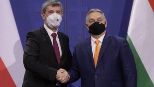 Milliárdos támogatást kapott a magyar államtól a cseh miniszterelnök cége