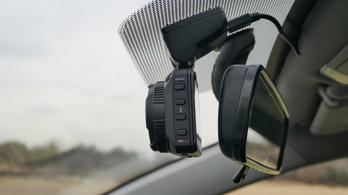 Teszt: Navitel R600 GPS
