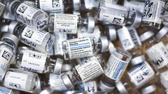 A kiberbűnözők a vakcinákat sem kímélik