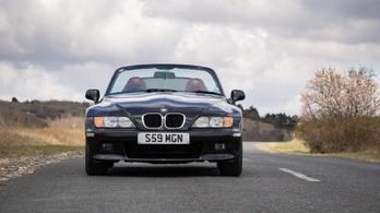 Szerelem: BMW Z3 2.8 (1998)