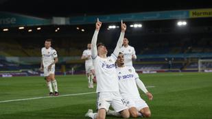 Leeds a Szuperligára és a Pool-sikerre is nemet mondott