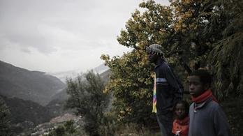 Naponta tűnnek el migráns gyerekek Olaszországban