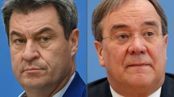 A CDU világossá tette, kit támogat a kancellári posztra