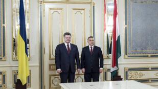 Orbánt és Ádert is meghívták Kijevbe