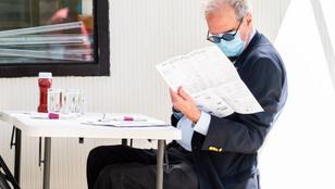 OMSZ-gyűjtés: 10 béna érv a maszk mellőzésére