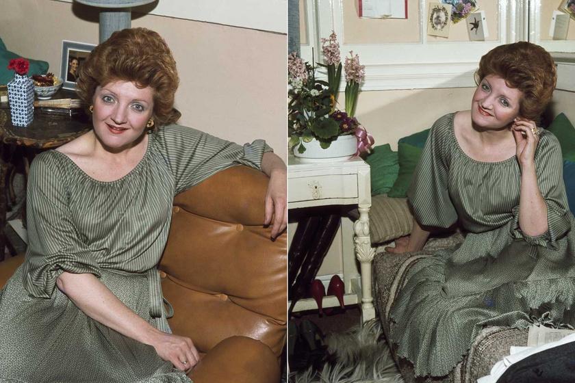 Julia McKenzie először Londonban, a West End musicaljeiben szerzett nevet magának. Olyan híres darabokban játszott, mint a Maggie May, a Mame vagy a Company.
