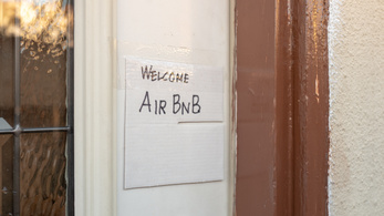A lakók jóindulatán múlhat az airbnb-s lakások sorsa