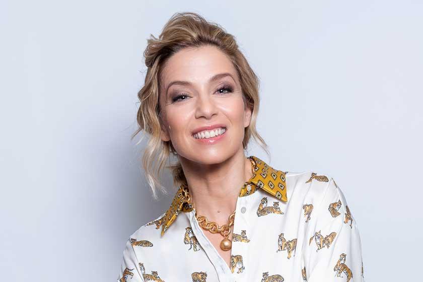 Kovács Patrícia smink nélkül: ekkora a különbség, ha nincs profin kifestve