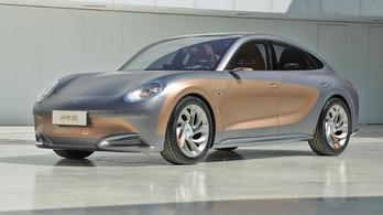 Csodás Bogár és Porsche utánérzések Kínából, villannyal