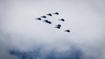 Lezárják az oroszok a légteret a Krím felett