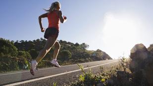 Iramváltó futás, intervallumedzés, emelkedőfutás – melyik mire jó?