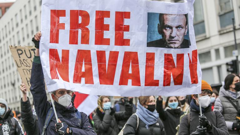 Szerdán jöhet az utolsó nagy Navalnij-párti megmozdulás Oroszországban