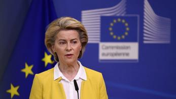 Ezt válaszolta Jakab Péternek az Európai Bizottság elnöke