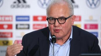 A német futballelnök azonnal eltiltaná a Szuperligát megalapító klubokat