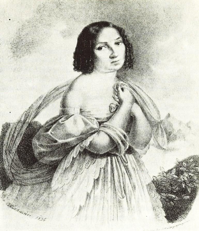 """Déryné Széppataki Róza a színház világába """"csábította"""" az egyik legnagyobb drámaírónkat: szerinted ki volt az?"""