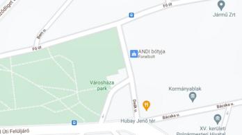 Megújul több budapesti útszakasz