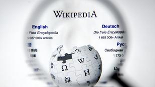 Ismeri a Wikipédia titkos kódját?