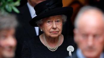 Felülírja a gyász II. Erzsébet mai születésnapját