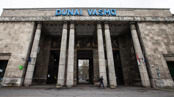 A Dunaferr-ügyben a törvényszéket is átverhették