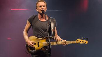 Minőségi cukrászda, avagy így falatozzunk Sting-dalokat!