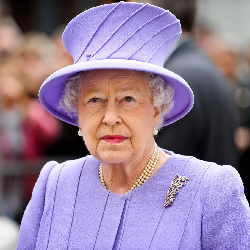 A királynő a gyászidőszakra való tekintettel még hivatalos portrét sem adatott ki a palotával az idei születésnapja alkalmából.
