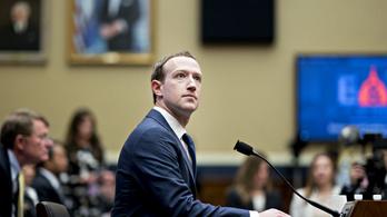 Újabb adatszivárgás a Facebooknál