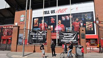 A Liverpool tulajdonosa bocsánatot kért a szurkolóktól