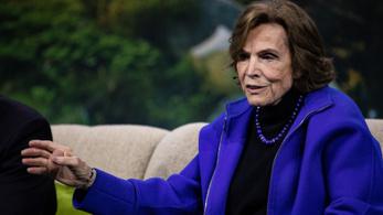 Sylvia Earle: Komoly ára van annak, hogy a halakat megesszük