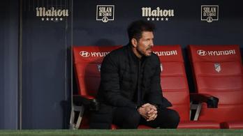 Hivatalos: az Atlético és az Inter is kilép az Európai Szuperligából